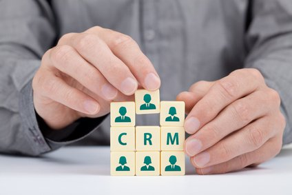 Master Your CRM To Beat Your Competition