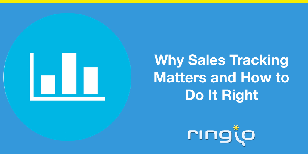 Why Sales Tracking Matters and How to Do It Right